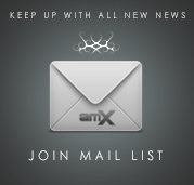 Join the AMX Mailing List