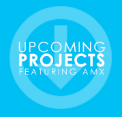 Upcoming AMX Projects